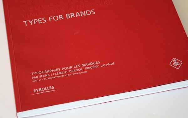 Types for brand