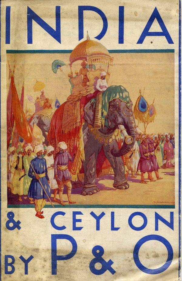 Inde & Ceylan