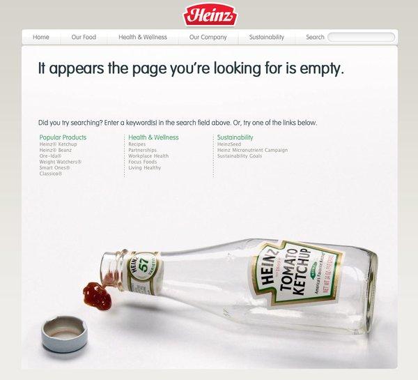Heinz 404