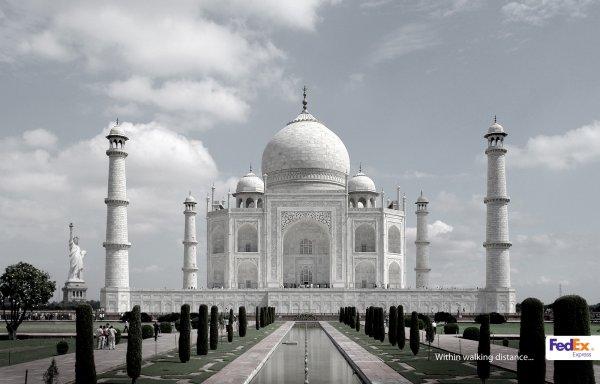Inde & USA