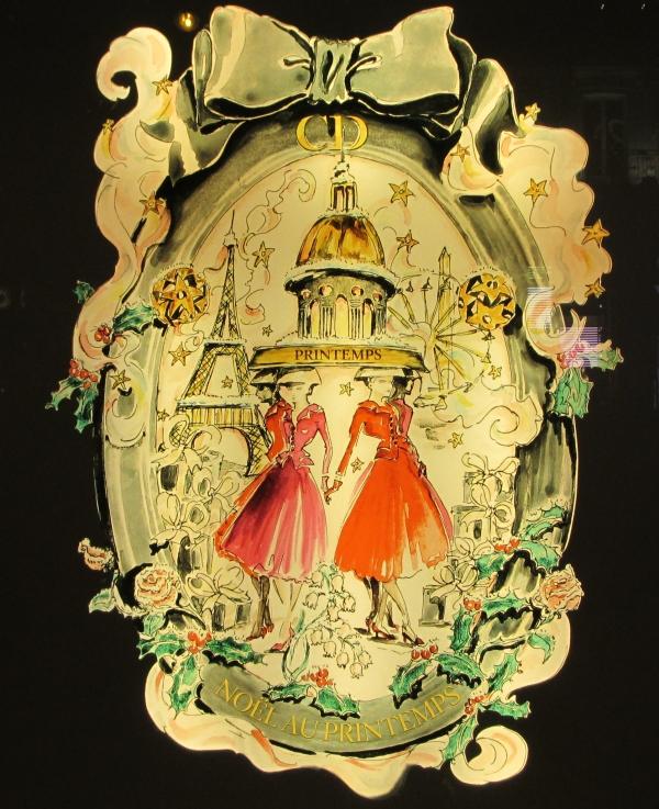 Christian Dior, Printemps