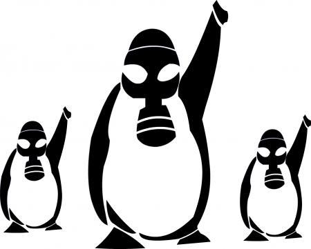 Penguin turc