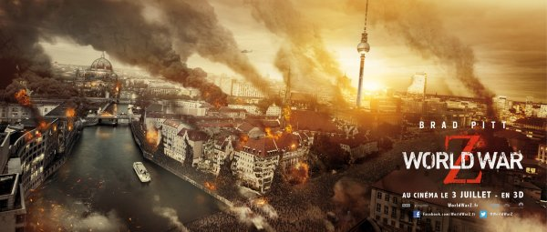 Berlin, World War Z