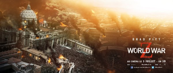 Rome, World War Z