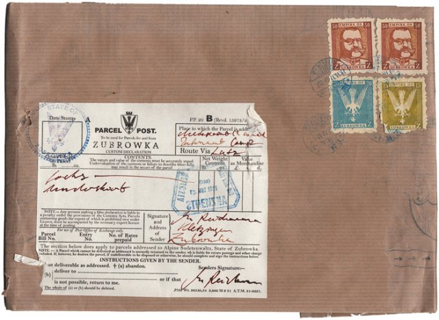 République de Zubrokwa