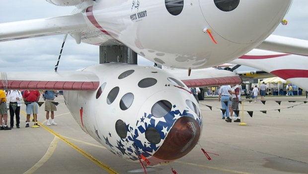 Spaceship Company