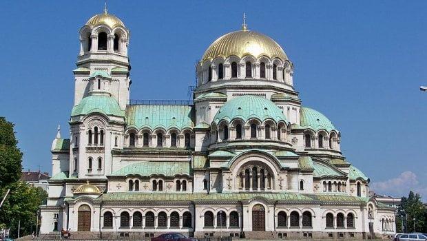 Sofia, l'autre capitale d'Europe orientale